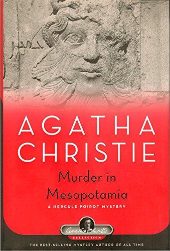 9781579126919: Murder in Mesopotamia (Hercule Poirot Mysteries)