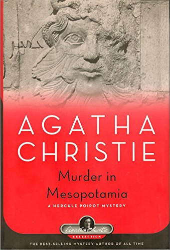 9781579126919: Murder in Mesopotamia: A Hercule Poirot Mystery (Agatha Christie Collection)