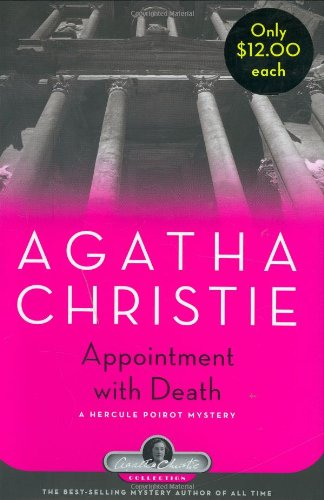 9781579126926: Appointment With Death: A Hercule Poirot Mystery
