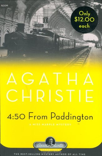 9781579126933: 4:50 from Paddington (Miss Marple Mysteries (Hardcover))