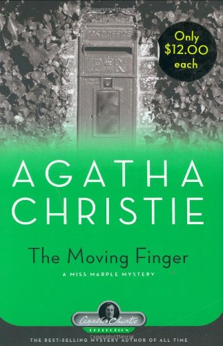 9781579126940: The Moving Finger (Miss Marple Mysteries (Hardcover))