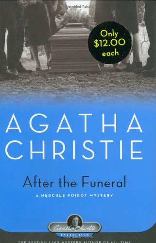 9781579127312: After the Funeral: A Hercule Poirot Mystery