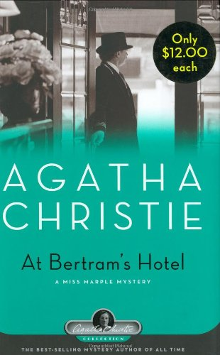9781579127329: At Bertram's Hotel: A Miss Marple Mystery (Agatha Christie Collection)