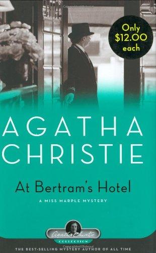 9781579127329: At Bertram's Hotel (Miss Marple Mysteries (Hardcover))