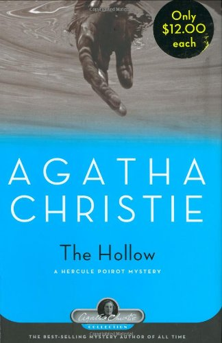 9781579127367: The Hollow: A Hercule Poirot Mystery (Hercule Poirot Mysteries)