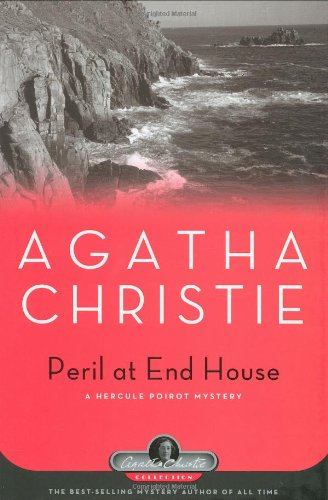 9781579127374: Peril at End House: A Hercule Poirot Mystery (Agatha Christie Collection)