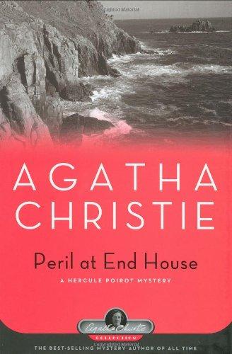 9781579127374: Peril at End House: A Hercule Poirot Mystery (Hercule Poirot Mysteries)