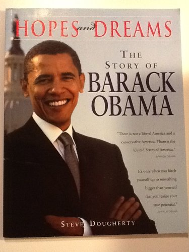 9781579127565: Hopes and Dreams: The Story of Barack Obama