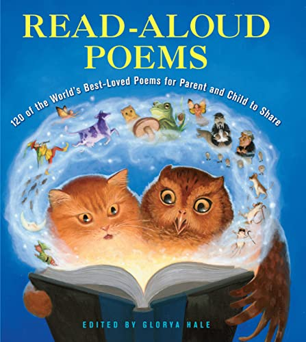 9781579129217: Read-aloud Poems: 50 of the World's Best-loved Poems for Parent and Child to Share