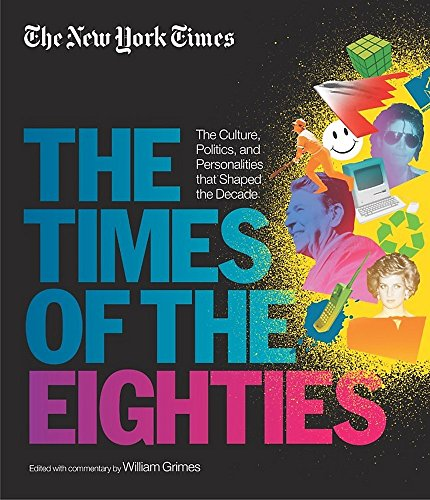 New York Times: The Times Of The: William Grimes