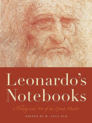 9781579129460: Leonardo's Notebooks: Writing and Art of the Great Master