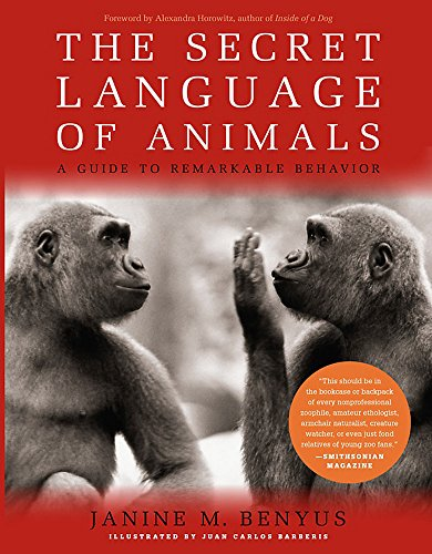 9781579129682: The Secret Language Of Animals: A Guide to Remarkable Behavior
