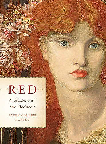 9781579129965: Red: A History of the Redhead