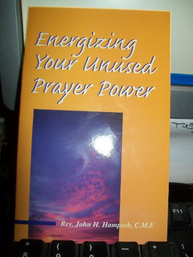 Energizing Your Unused Prayer Power (1579180132) by [???]