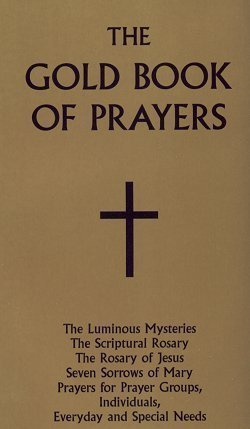 Gold Book of Prayers: none