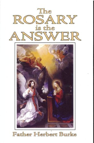 9781579183097: The Rosary is the Answer