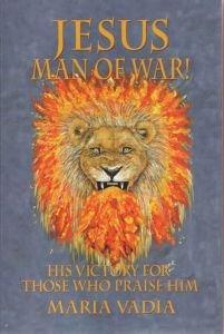 9781579184384: Jesus Man of War!