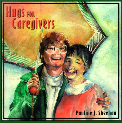9781579211059: Hugs for Caregivers