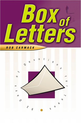 Box Of Letters : 1579213073