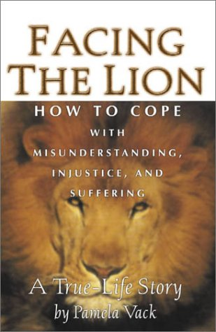 Facing the Lion: How to Cope with