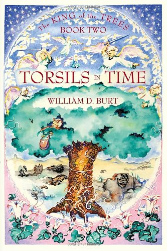 9781579213688: TORSILS IN TIME (The King of the Trees, 2)