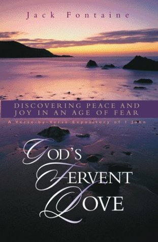 9781579214777: God's Fervent Love: Discovering Peace and Joy in an Age of Fear