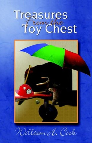 9781579215699: Treasures from the Toy Chest