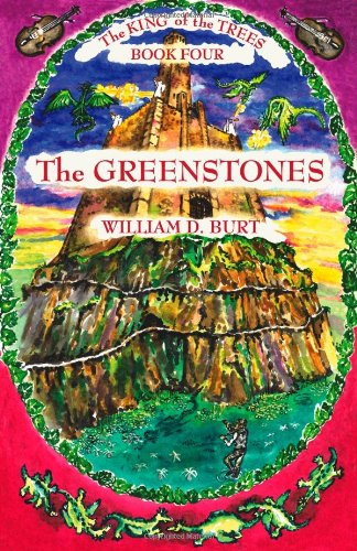 9781579216719: THE GREENSTONES (King of the Trees)