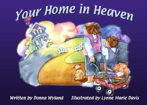 9781579217334: Your Home in Heaven