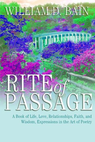 the rites of passage in introducing college freshmen to the new life New age nonsense or the  while some might be glad to miss out on the more brutal aspects of these tribal rites of passage,  it's like introducing.