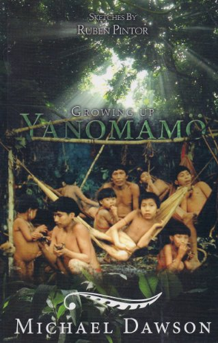 9781579218270: Growing Up Yanomamo