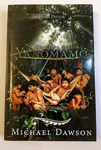 9781579218270: Growing Up Yanomamo