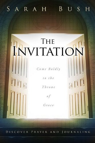 9781579219666: The Invitation: Come Boldly to the Throne of Grace
