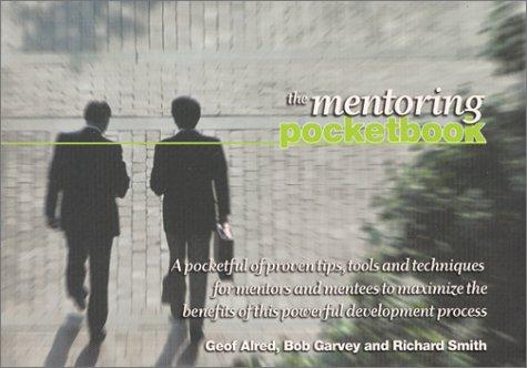9781579220068: The Mentoring Pocketbook (Management Pocketbook Series)