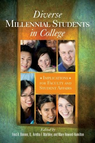 9781579224479: Diverse Millennial Students in College: Implications for Faculty and Student Affairs