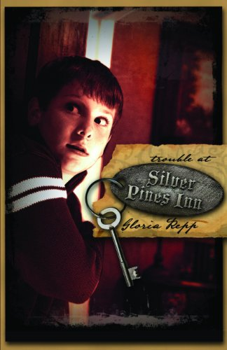 9781579240004: Trouble at Silver Pines Inn Grd 4-7