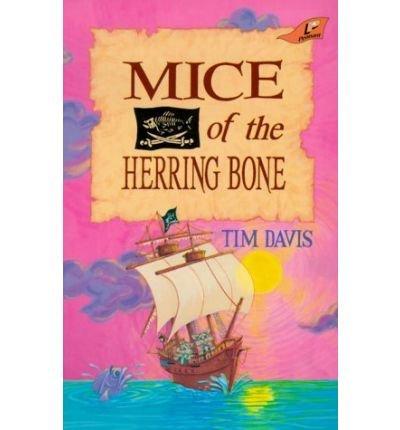 9781579242084: Mice of the Herring Bone (Charles and oliver's treasure bookof fun)