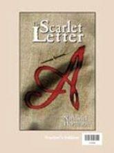 The Scarlet Letter, Teacher's Edition: Nathaniel Hawthorne