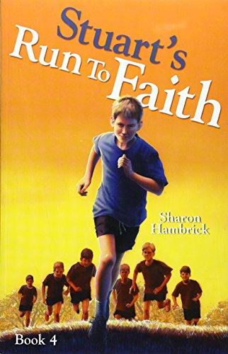Stuarts Run to Faith Grd 4-7 (Arby: Sharon Hambrick;117390