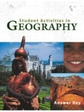 9781579243012: Geography Student Activities Teacher Book Grd 9 2nd Edition