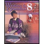 9781579243388: Writing and Grammar 8