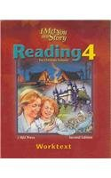 9781579244583: I Met You in a Story: Reading 4 Worktext
