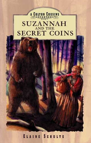 9781579245634: Suzannah and the Secret Coins (Colton Cousins Adventure, Bk. 1)