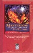 Martyrdom Student Book Grd 9-12: Scott Anderson