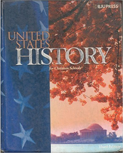 9781579246051: United States History for Christian Schools