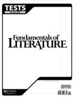 9781579246334: Fundamentals of Literature Tests Grd 9