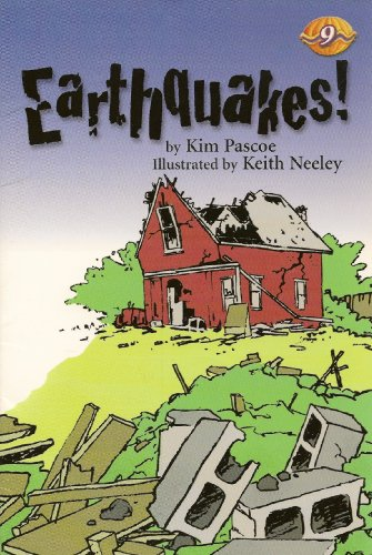 9781579246990: Earthquakes (Take Along Stories)