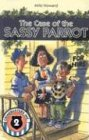 9781579247218: Case of the Sassy Parrot (Crimebusters, Inc.) (Crimebusters, Inc., Bk. 2)
