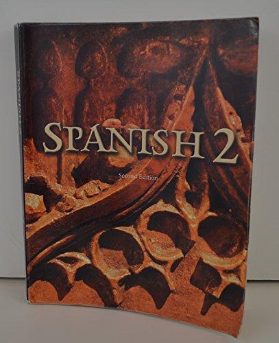 9781579247478: Spanish 2: For Christian Schools