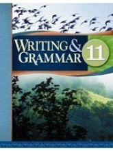 Writing And Grammar 11 Student Worktext: Dana Cage